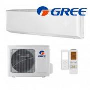 Gree GWH24YE-K6DNA1A Amber Wifis klíma szett, A++ 7 kW-os