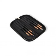 Rio-Beauty Set pensule de machiaj 6 bucăți (Cosmetic Brush Collection)