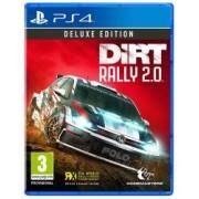 Joc Dirt Rally 2.0 Deluxe Edition pentru PlayStation 4