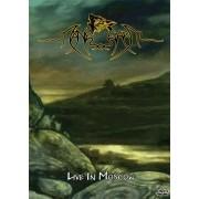 Live in Moskow [DVD]