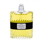 Christian Dior Eau Sauvage Parfum 2017 eau de parfum 100 ml Tester uomo