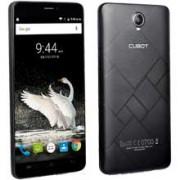 Telemóvel Cubot Max 4G 32GB Dual-SIM black
