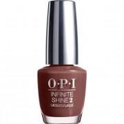Opi - infinite shine smalto unghie 15 ml - linger over coffee