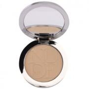 Dior Diorskin Nude Air Powder polvos compactos para un aspecto saludable con pincel tono 020 Beige Clair/Light Beige 10 g