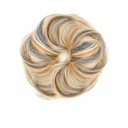 Hairdo Kit Color-do: 2 elastici denim modellabili
