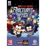 South Park The Fractured But Whole PC (Uplay Code)
