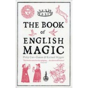 The Book of English Magic, Paperback