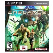 Игра Enslaved Odyssey To The Wrst PS3