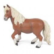 Figurina Papo - Ponei rasa Shetland
