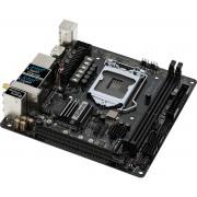 Asrock Z370M-ITX/ac LGA 1151 (Socket H4) Mini-ITX motherboard