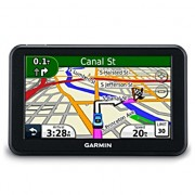 GARMIN nüvi 50 BG City