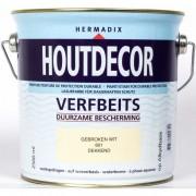 Hermadix houtdecor 601 gebroken wit 2500 ml