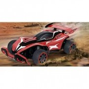 Carrera - automobilina radiocomandata red jumper scala 1:20