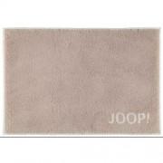 Joop Living GmbH Badteppich Classic Joop Living GmbH Farbe: Natur, Größe: 50 x 60 cm