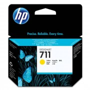 Hp INK 711 29ML, GIALLO
