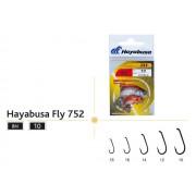 Ace pescuit Fly 752 set 10 bucati