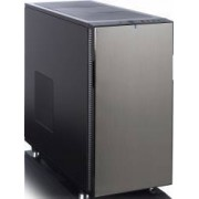 Carcasa Fractal Design Define R5 Titanium fara sursa Argintie
