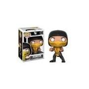 Pop! Mortal Kombat X - Scorpion