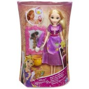 Hasbro Lalki HASBRO Disney Princess Aktywna księżniczka Roszpunka HASBRO B91468