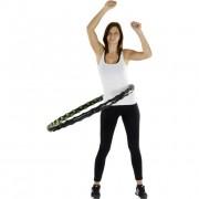 Hula Hoop masážna obruč na cvičenie, 96 cm