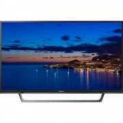 "Sony KDL32RE403BU 32"" HD Ready Television - Black"