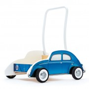 Hape Beetle Walker Blue E0382