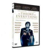 THEORY OF EVERYTHING DVD