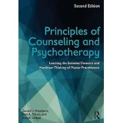Principles of Counseling and Psychotherapy by Gerald J. Mozdzierz &...
