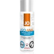 JO Lubrificante anale effetto caldo JO H2O Anal Warming 60ml