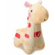 Jucarie Muzicala Fisher Price Girafa Luminoasa Si Linistitoare