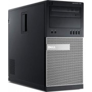 Calculator Refurbished Dell OptiPlex 990 Tower Intel Core I5-2400 3.10Ghz Intel and reg Turbo Boost Technology 4GB Ram DDR3 Hard Disk 320GB