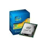 Processador Intel Core I3-4170, Cache 3mb, 3.70ghz, C/ Intel Hd Graphics, Lga 1150 Bx80646i34170