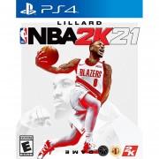NBA 2K21 Standard Edition - PlayStation 4
