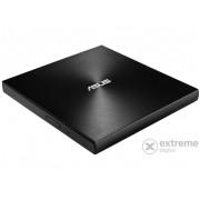 DVD writer extern ASUS ODD (ZenDrive) SDRW-08U7M-U, negru, USB Ultra Slim
