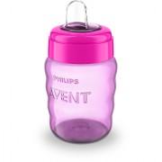 Philips Avent Spout Cup SCF553/03 Easy sip 9oz/260ml 9m+ girl