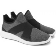 ALDO CARTYVILLE Sneakers For Men(Black, Grey)
