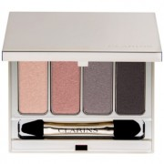 Clarins Eye Make-Up 4 Colour Eyeshadow Palette paleta de sombras de ojos tono 01 Nude 6,9 g
