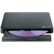 LG GP50NB40 DVD Super Multi DL Bianco lettore di disco ottico
