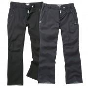 Craghoppers Mens Kiwi Pro Stretch Hiking Trousers Dark Khaki 40 Lon...