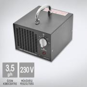 Ózongenerátor Black 3500 léghigiéniai készülék
