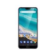 NOKIA 7.1 Smartphone Gloss Midnight Blue (11CTLL01A07)