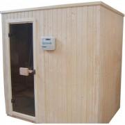 Sauna Finlandeza Standard