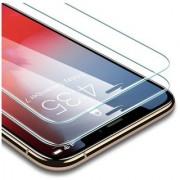 Samsung Galaxy S8 Plus Tempered Glass Screen Guard By Head Kik 0.4 mm tempered glass