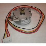 Мотор стъпков за сканиращата секция, SCX 4100, OEM