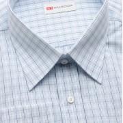 Bărbați cămașă clasică Willsoor Clasic 766
