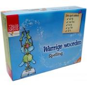 Warrige Woorden Spelling