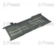 2-Power Laptopbatteri Asus 7.4V 4800mAh (C23-UX21)