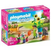 Playmobil City Life, Florar