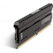 DDR4 4GB (1x4GB), DDR4 2666, CL16, DIMM 288-pin, Crucial Ballistix Elite BLE4G4D26AFEA, 36mj