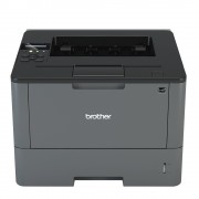 Printer, BROTHER HL-L5200DW, Laser, Duplex, LAN, WiFi (HLL5200DWYJ1)